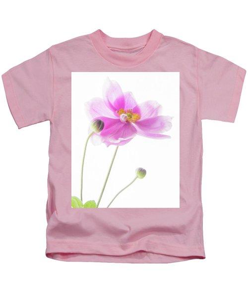 Anemone Babies  Kids T-Shirt
