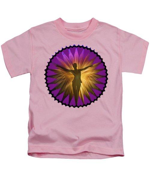 Anna-madoline Kids T-Shirt