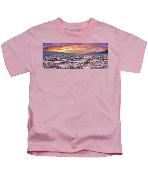 Arid Delight Kids T-Shirt