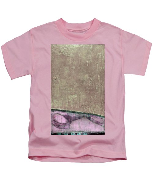 Art Print Abstract 94 Kids T-Shirt