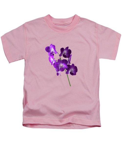 Floral Kids T-Shirt