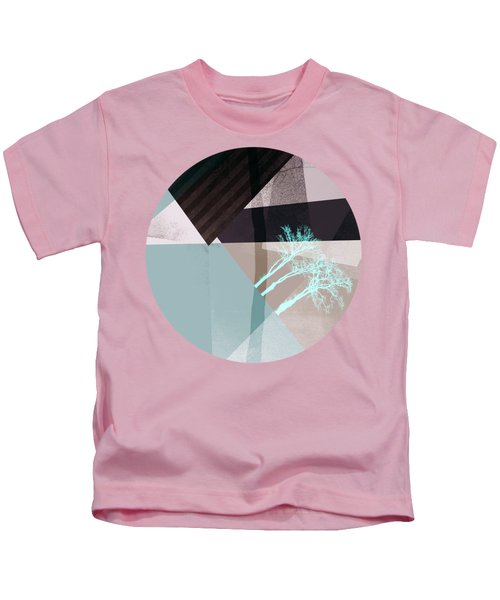 Flamingo P19 Kids T-Shirt