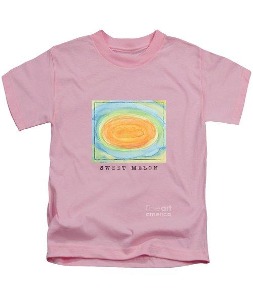 Sweet Melon Kids T-Shirt