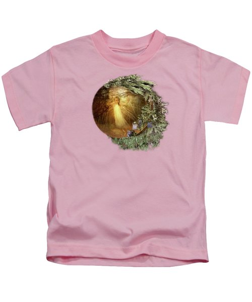No Such Thing As Elves Kids T-Shirt