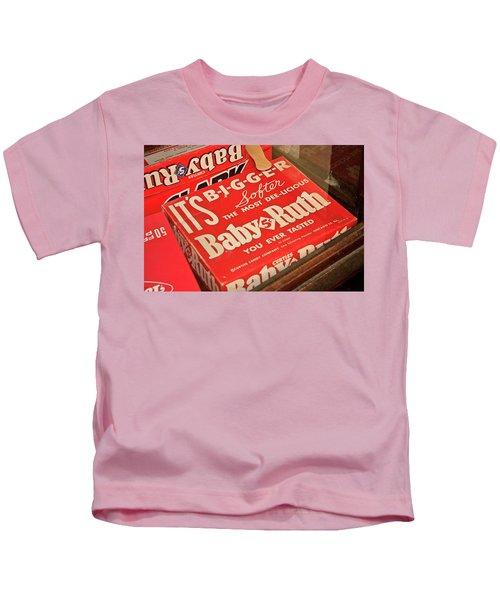Baby Ruth Kids T-Shirt