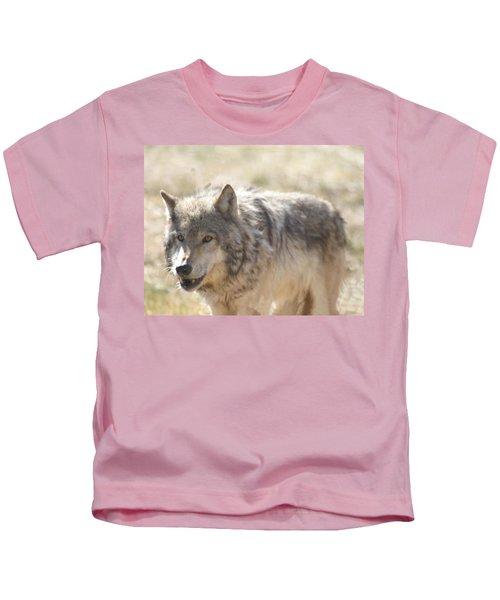 Back Off Buddy Kids T-Shirt