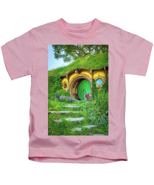 Bag End Kids T-Shirt