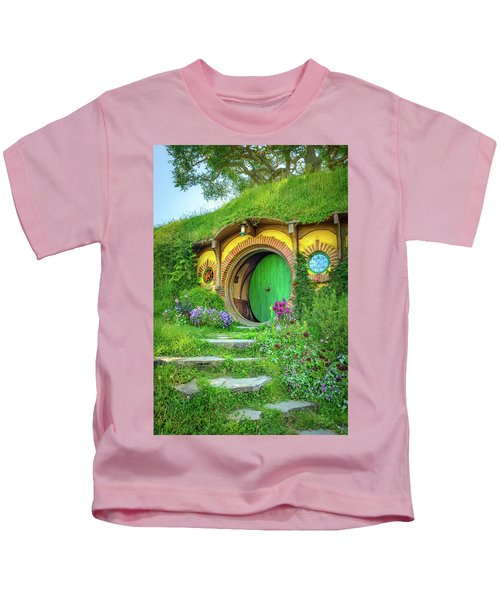 Bag End Kids T-Shirt