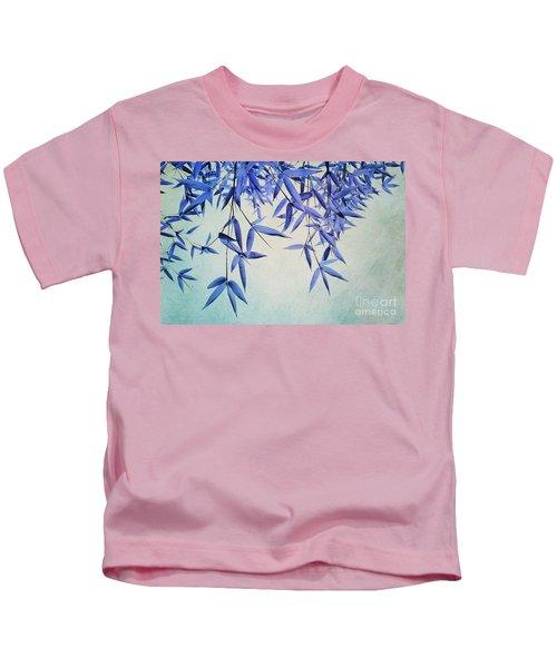 Bamboo Susurration Kids T-Shirt