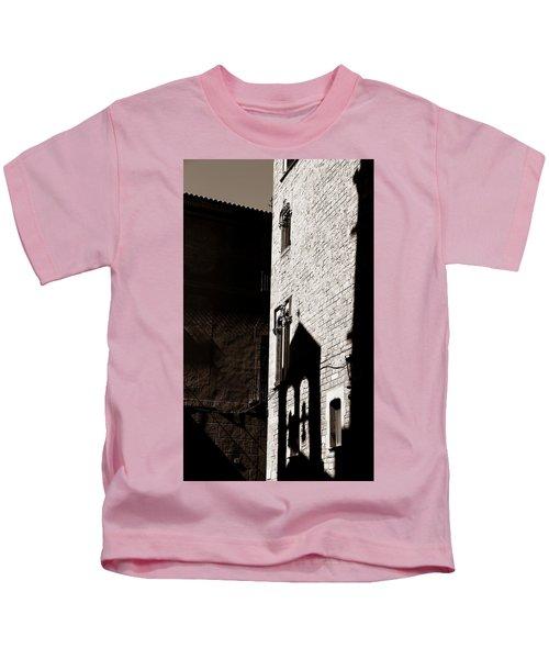 Barcelona 2b Kids T-Shirt