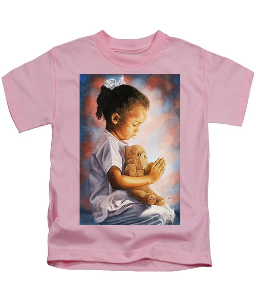 Bed Time Kids T-Shirt