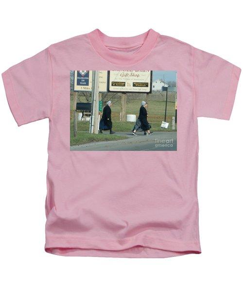 Benefit Auction Kids T-Shirt