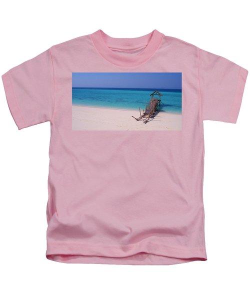 Blissflow Kids T-Shirt