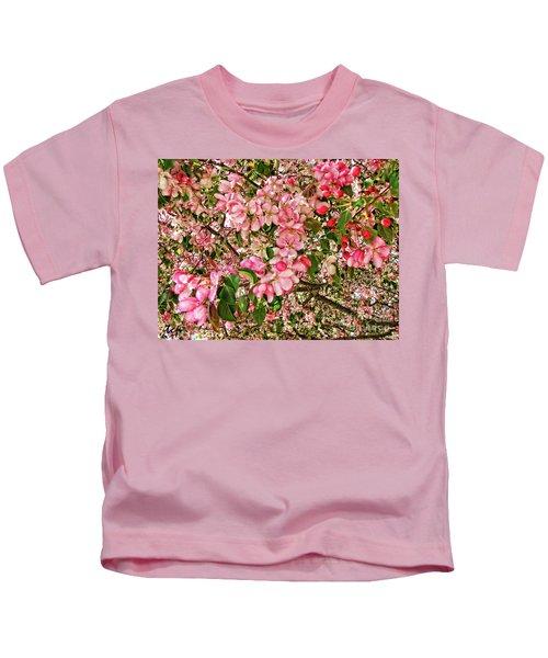 Blossoms Kids T-Shirt