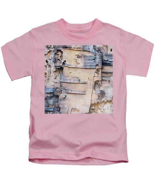 Blues Run The Game Kids T-Shirt