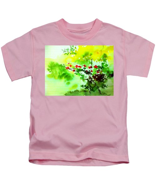 Boganwel Kids T-Shirt