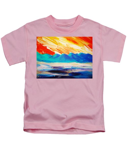 Bold Day Kids T-Shirt