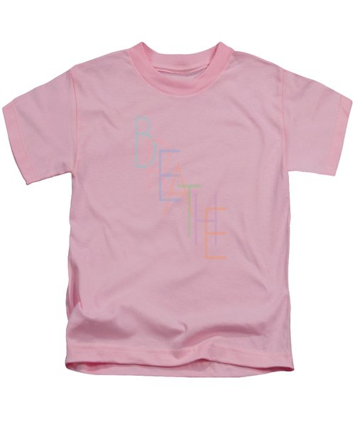Breathe Kids T-Shirt
