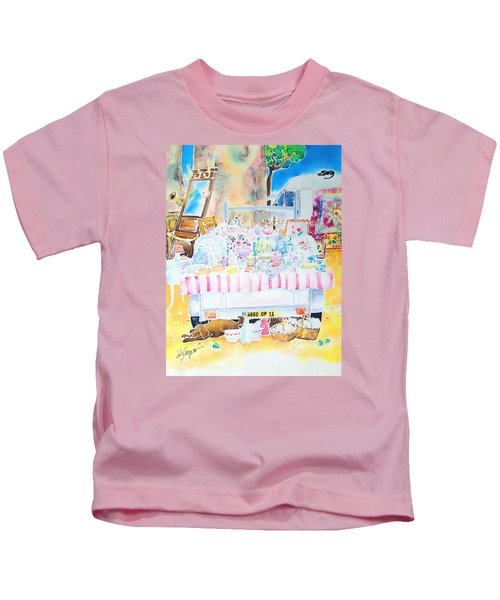 Brocante Kids T-Shirt