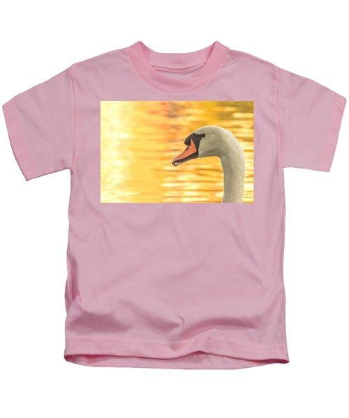 By Dawn's Light Kids T-Shirt