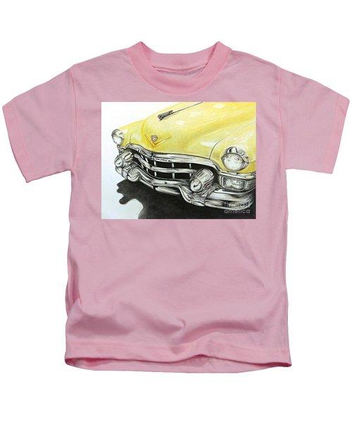 Caddy Kids T-Shirt