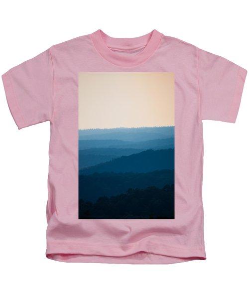Calm Over The Hoyle Kids T-Shirt