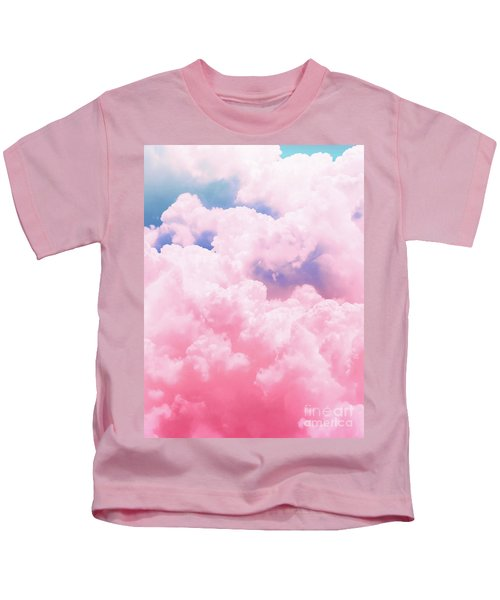 Candy Sky Kids T-Shirt
