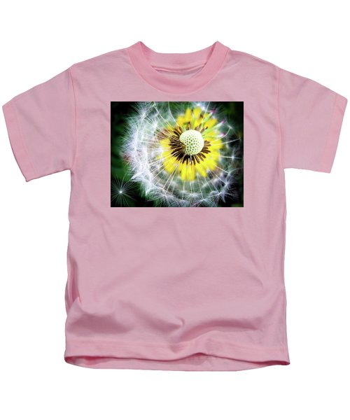 Celebration Of Nature Kids T-Shirt