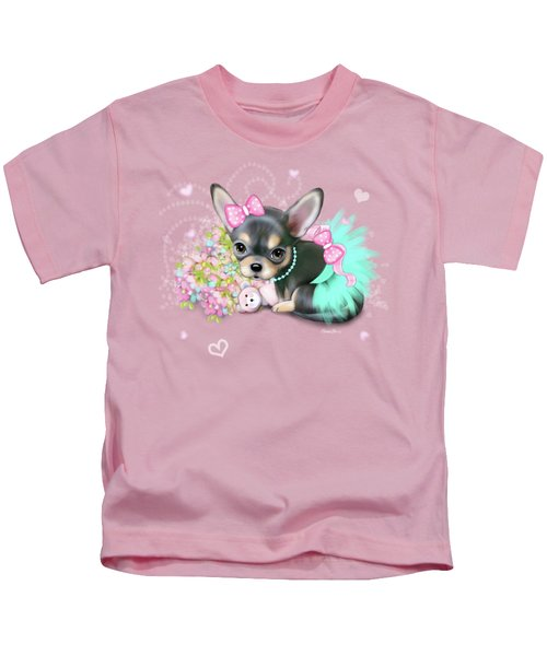 Chichi Sweetie Kids T-Shirt