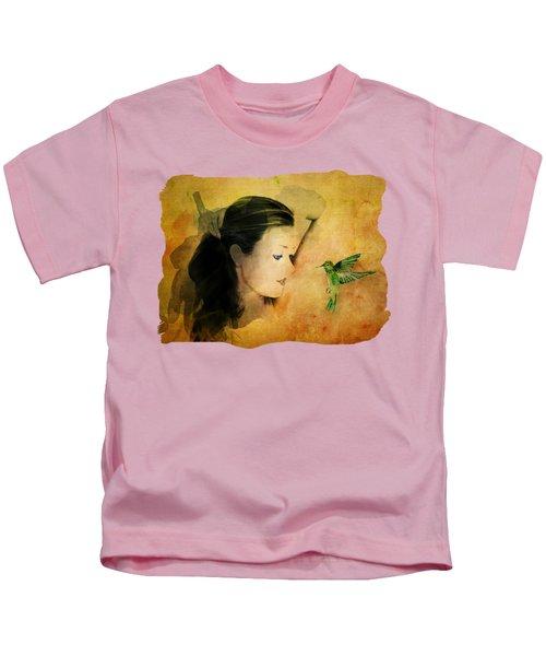Close Encounter Kids T-Shirt
