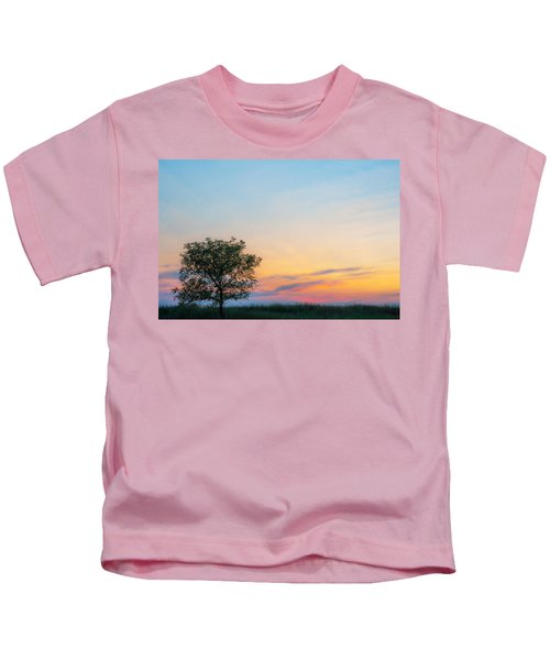 Colors Kids T-Shirt