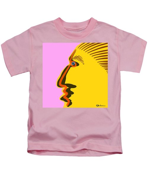 Combed 2 Kids T-Shirt