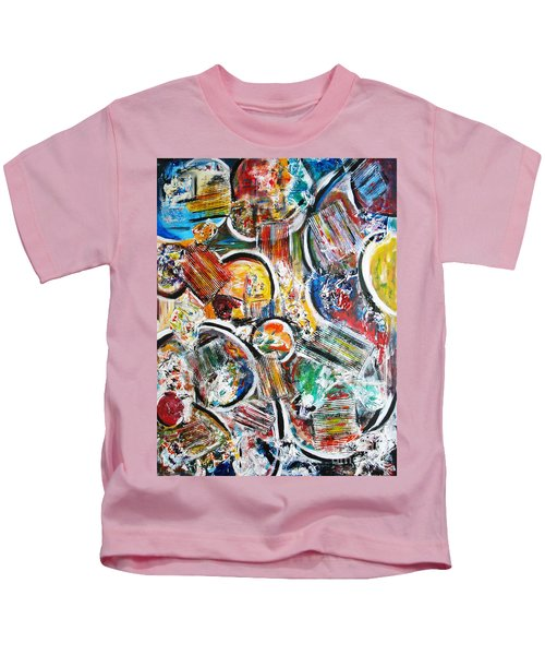 Connection Kids T-Shirt