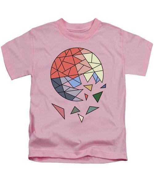 Constant Evolution Kids T-Shirt