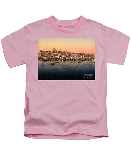 Constantinople Kids T-Shirt