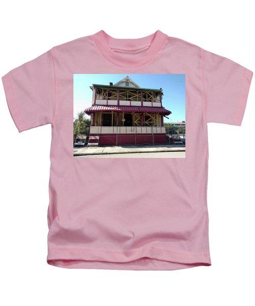 Construct Kids T-Shirt