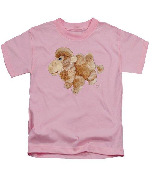 Cuddly Camel Kids T-Shirt