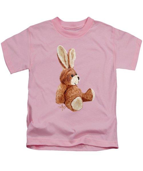 Cuddly Rabbit Kids T-Shirt