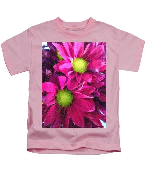 Daisy Days Kids T-Shirt