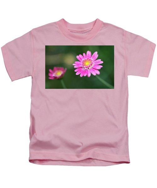 Daisy Flower Kids T-Shirt