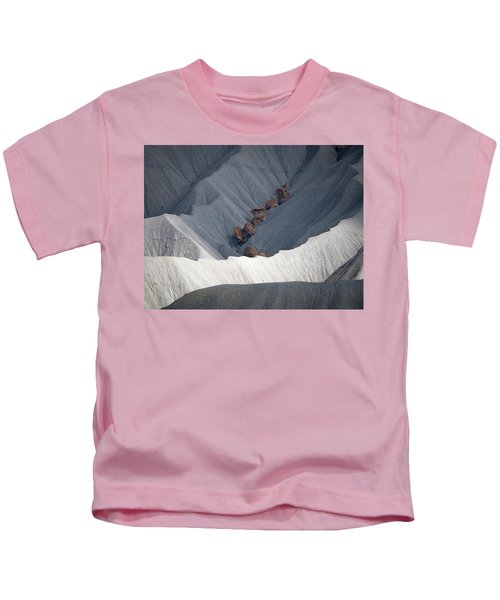 Dappled Kids T-Shirt