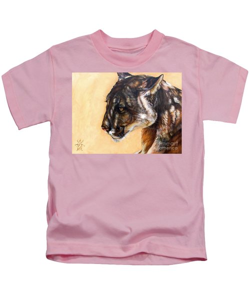 Dappled Kids T-Shirt