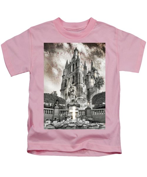 Day Of The Dead Alter Kids T-Shirt
