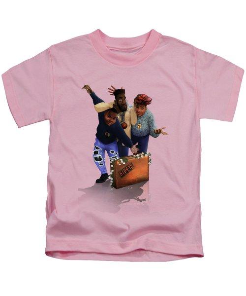 De La Soul Kids T-Shirt