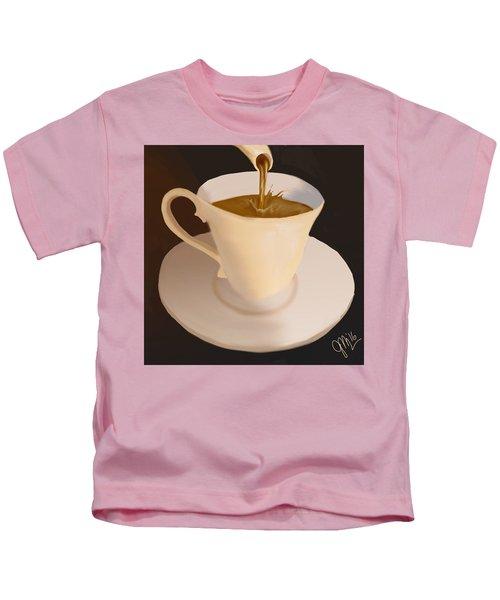 Demi Kids T-Shirt