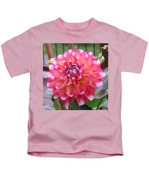Denali Dahlia Kids T-Shirt