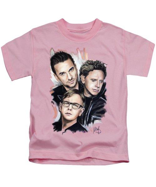 Depeche Mode Kids T-Shirt