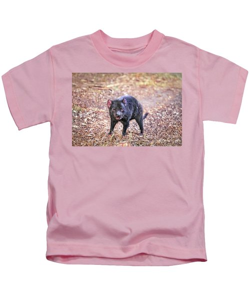 Devil's Ground Kids T-Shirt