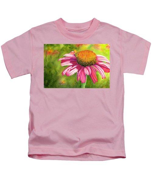 Drawn In Kids T-Shirt