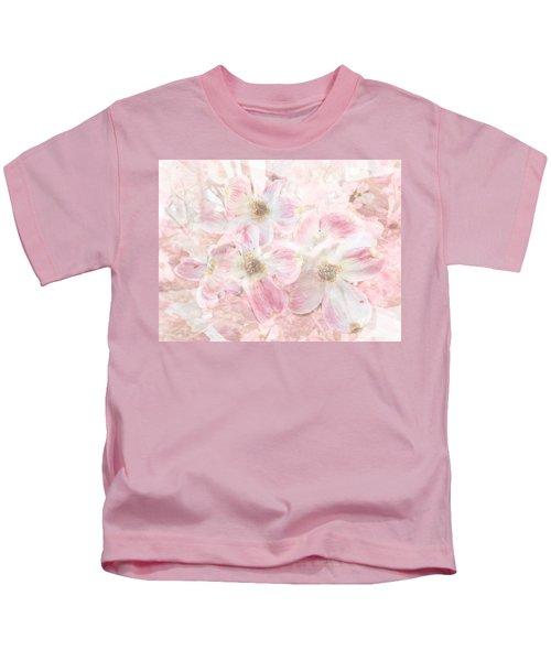 Dreaming Pink Kids T-Shirt